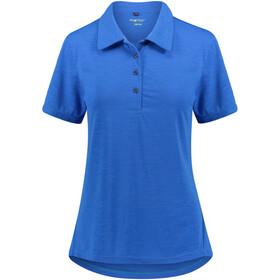 Meru Oviedo Naiset Lyhythihainen paita , sininen